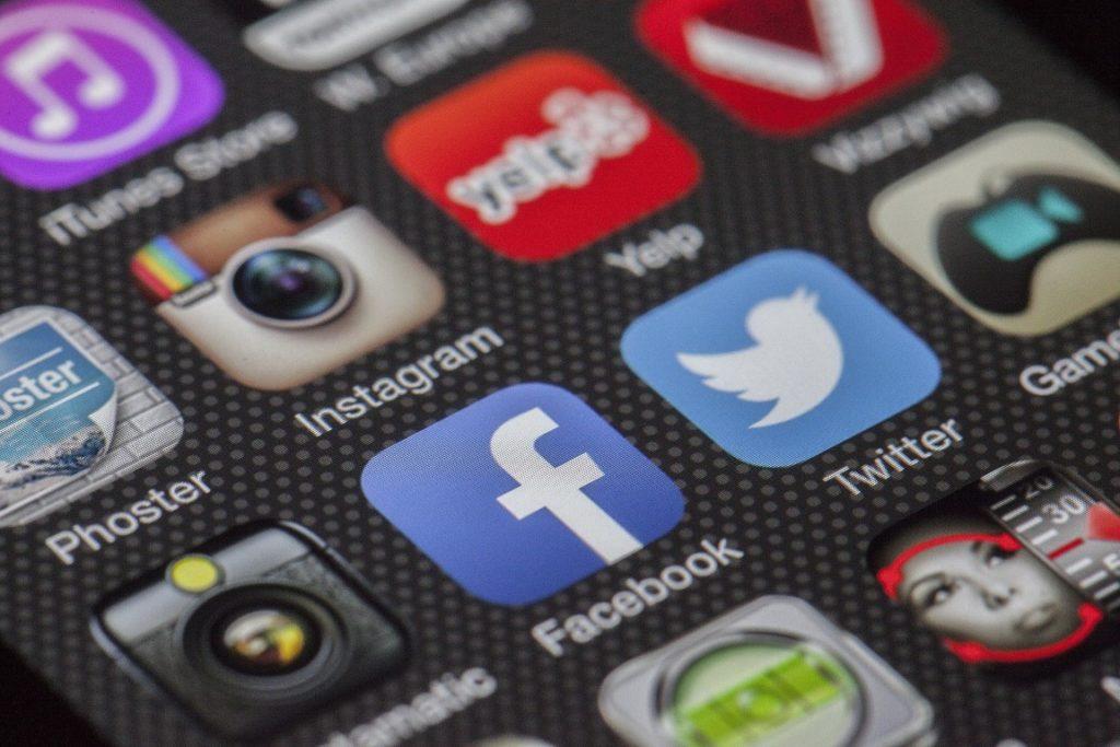 Smartphone apps benötigen viel breitband